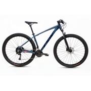 Bicicleta TSW Hunch Plus Aro 29 27V - 2021 - Azul