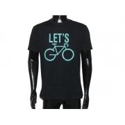 Camiseta Mav Let's