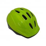 Capacete Infantil Kidzamo - Verde