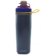 Garrafa Camelbak Peack Fitness Chill 500ml - Azul Color