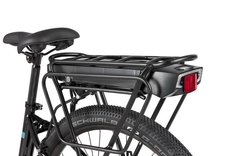 Bicicleta Elétrica Caloi E-vibe Easy Rider Aro 27,5 7V