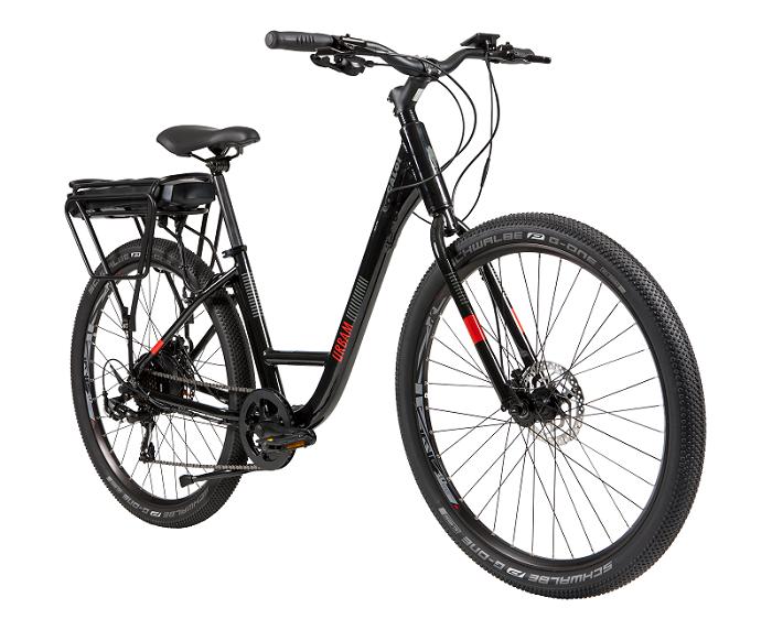 Bicicleta Elétrica Caloi E-vibe Urbam Aro 27,5 7V