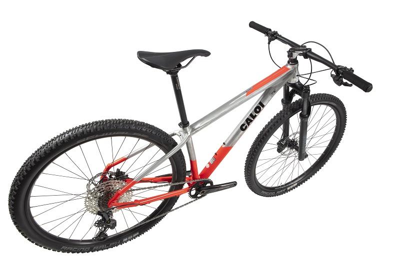 Bicicleta Caloi Elite Alumínio Aro 29 12V - 2021