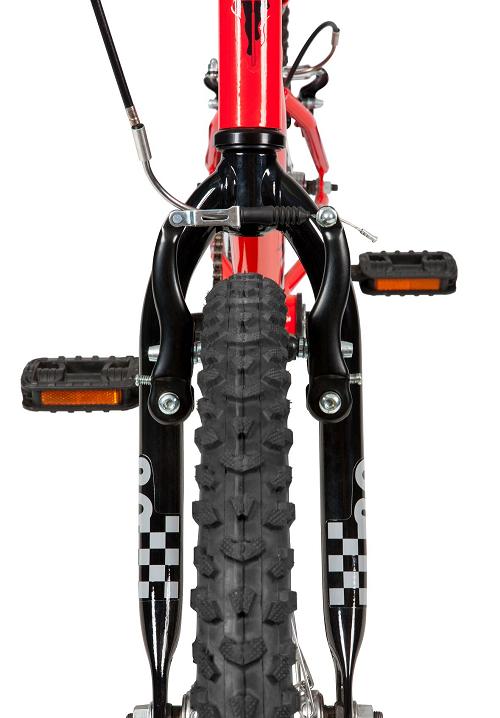 Bicicleta Caloi Expert Aro 20