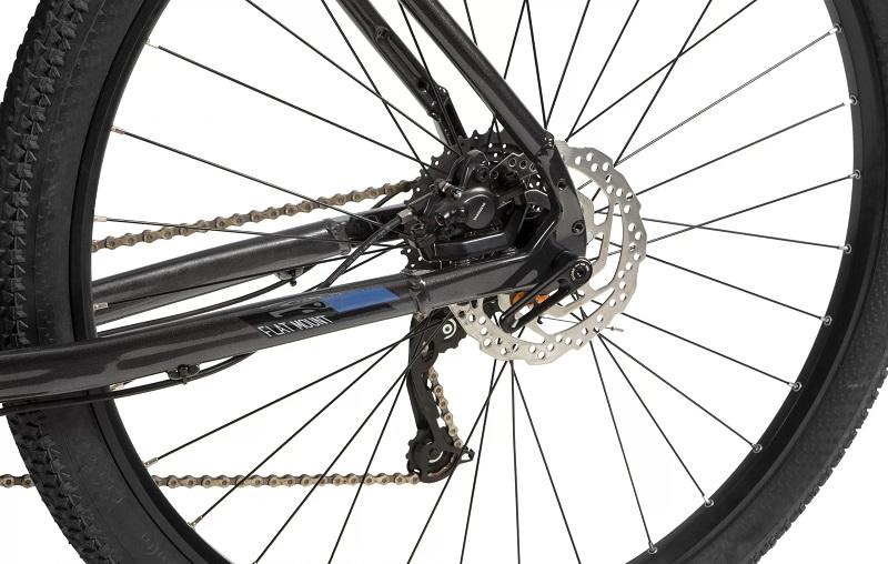 Bicicleta Caloi Explorer Comp Aro 29 18V - 2021 - Cinza