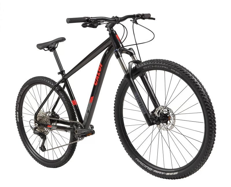 Bicicleta Caloi Explorer Pro Aro 29 11V - 2021 - Preto