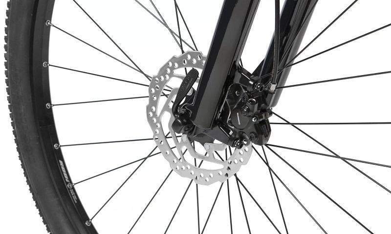 Bicicleta Caloi Explorer Sport Aro 29 24V - Preta
