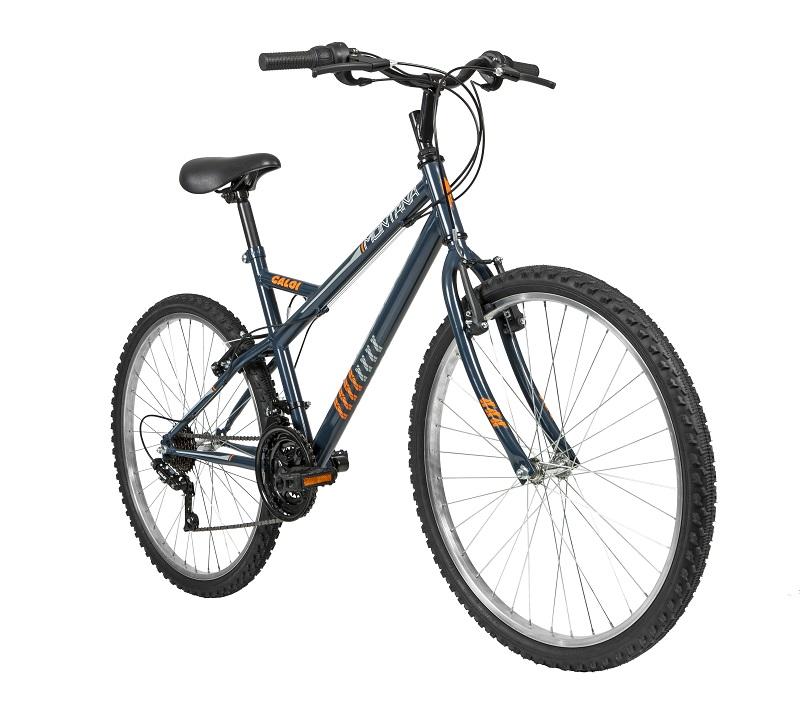 Bicicleta Caloi Montana Aro 26 21V