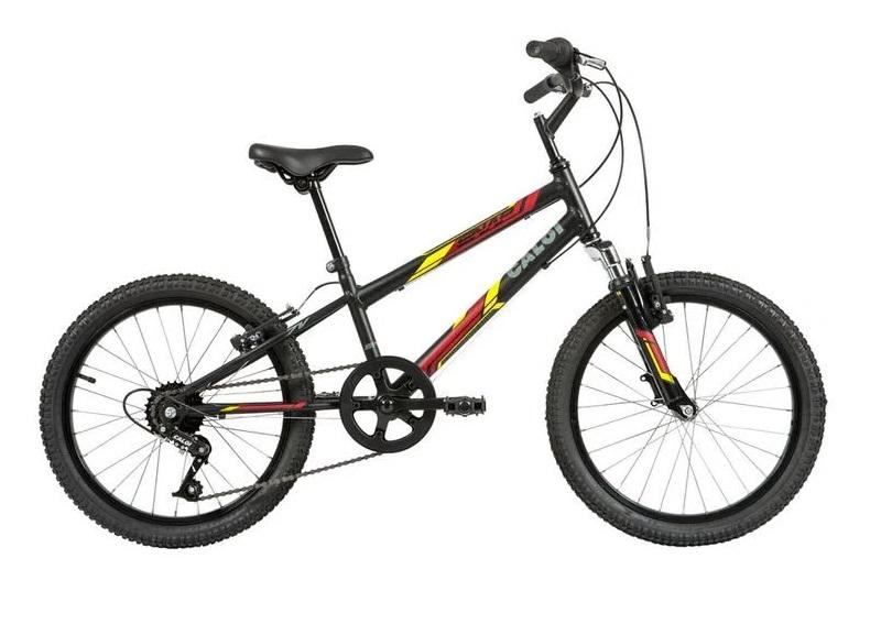 Bicicleta Caloi Snap Aro 20 7V