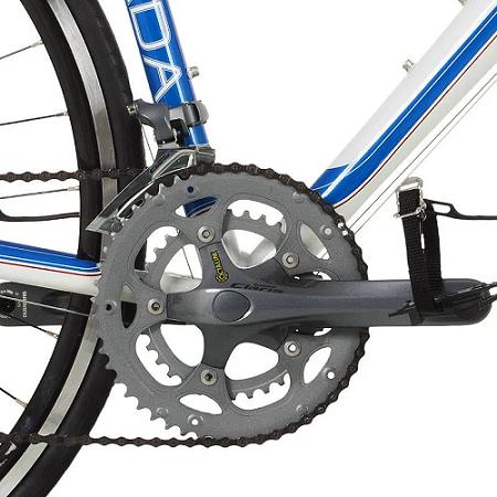 Bicicleta Caloi Strada Aro 700 16V