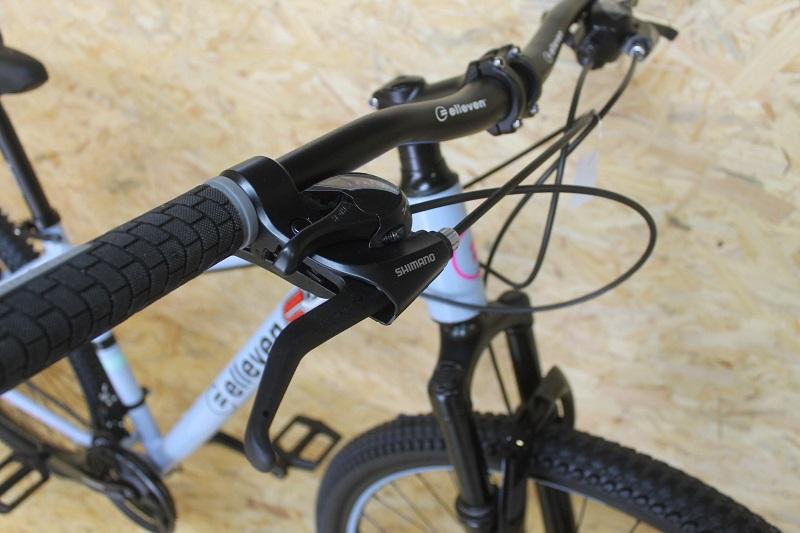 Bicicleta Elleven Belle Aro 29 21V - Azul