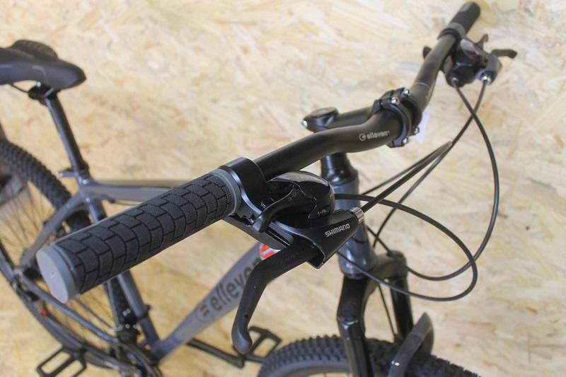 Bicicleta Elleven Gear Aro 29 21V - Cinza