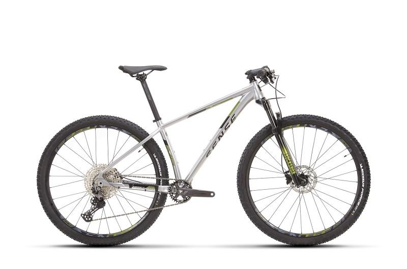 Bicicleta Sense Impact Evo Aro 29 12V - 2021/22