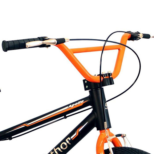 Bicicleta Nathor Apollo Aro 20