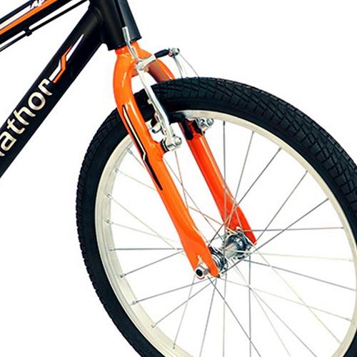 Bicicleta Nathor Apollo Aro 20