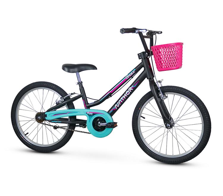 Bicicleta Nathor Grace Aro 20