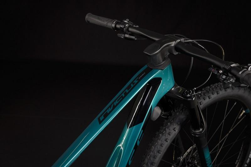 Bicicleta Sense Carbon Invictus Pro Aro 29 12V