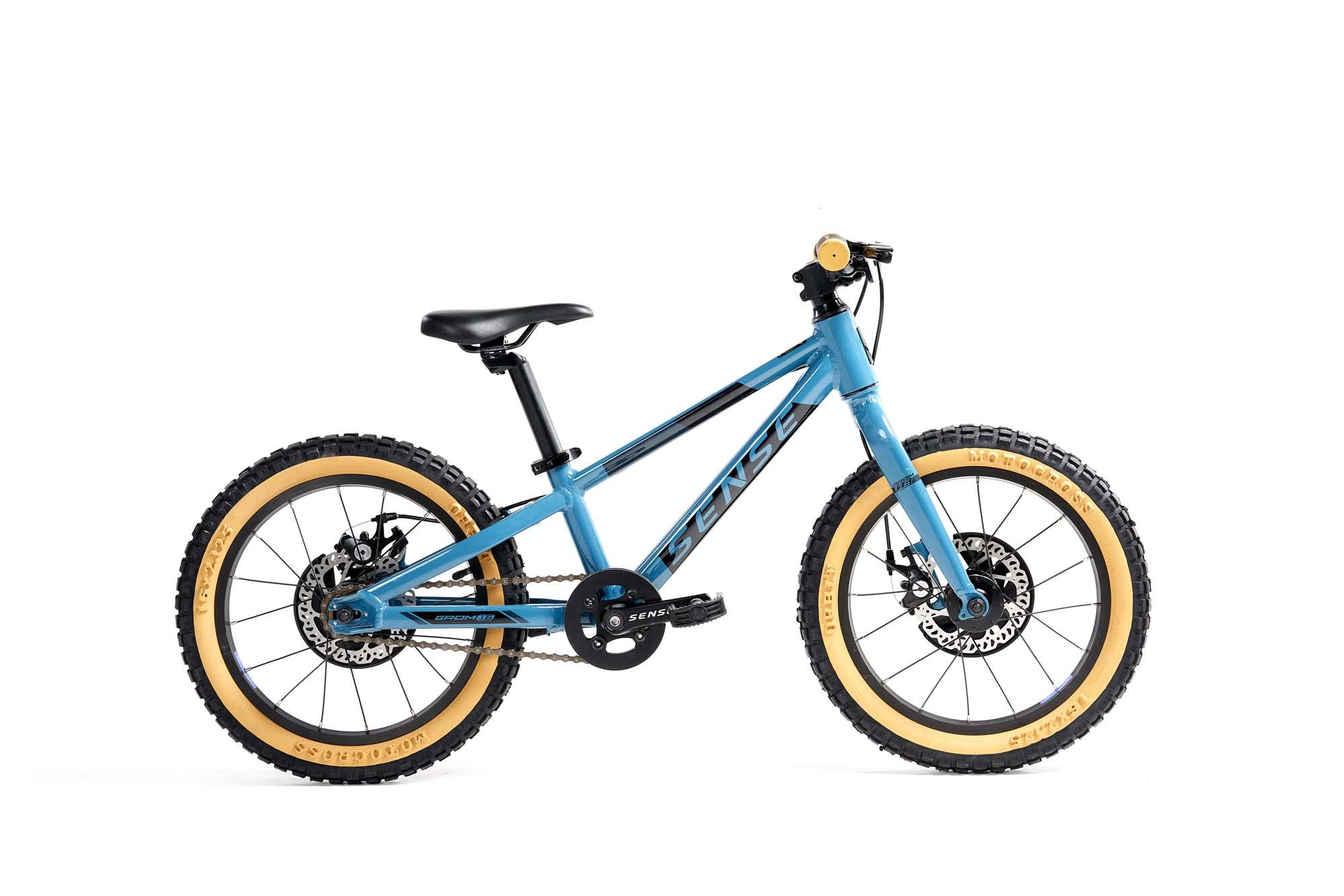 Bicicleta Sense Grom Aro 16