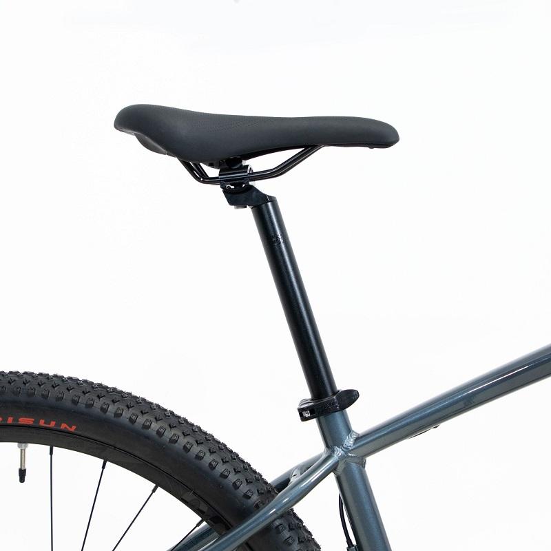 Bicicleta TSW Hunch Aro 29 24V - 2021 - Cinza e Vermelho