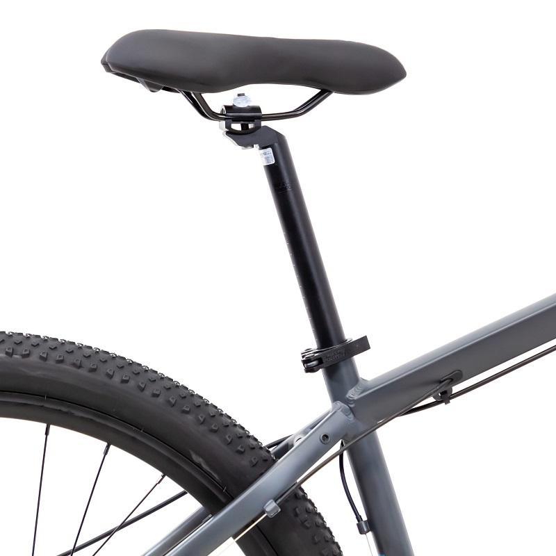 Bicicleta TSW Ride Aro 29 21V - Cinza e Azul