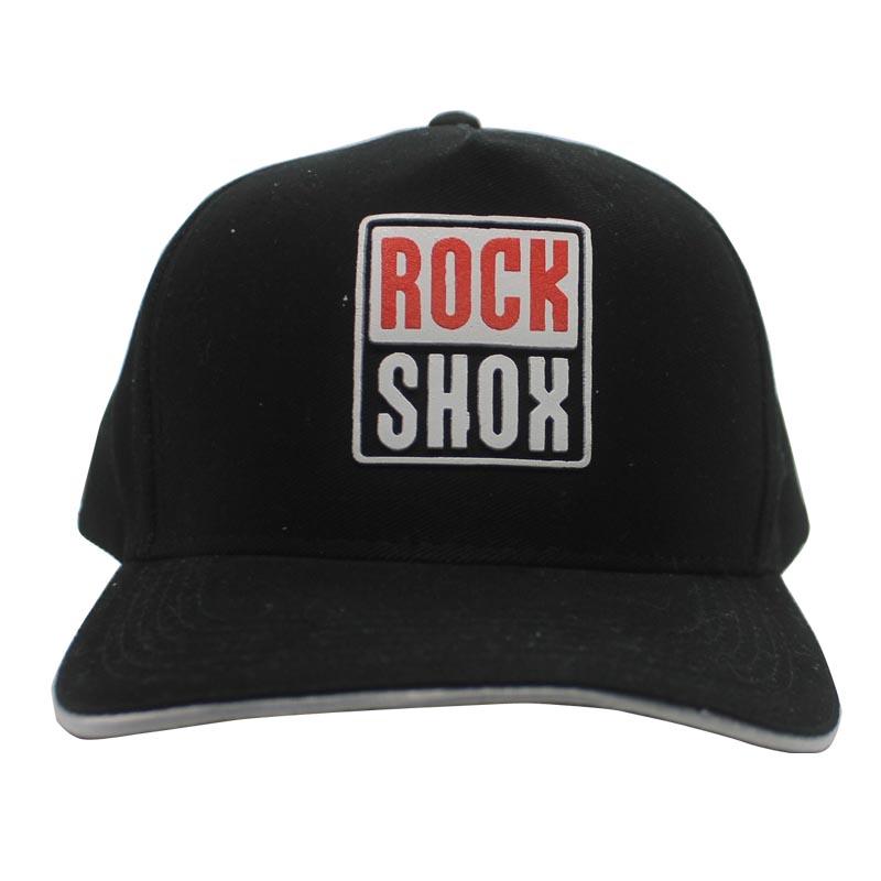 Boné Authentic RockShox - Preto