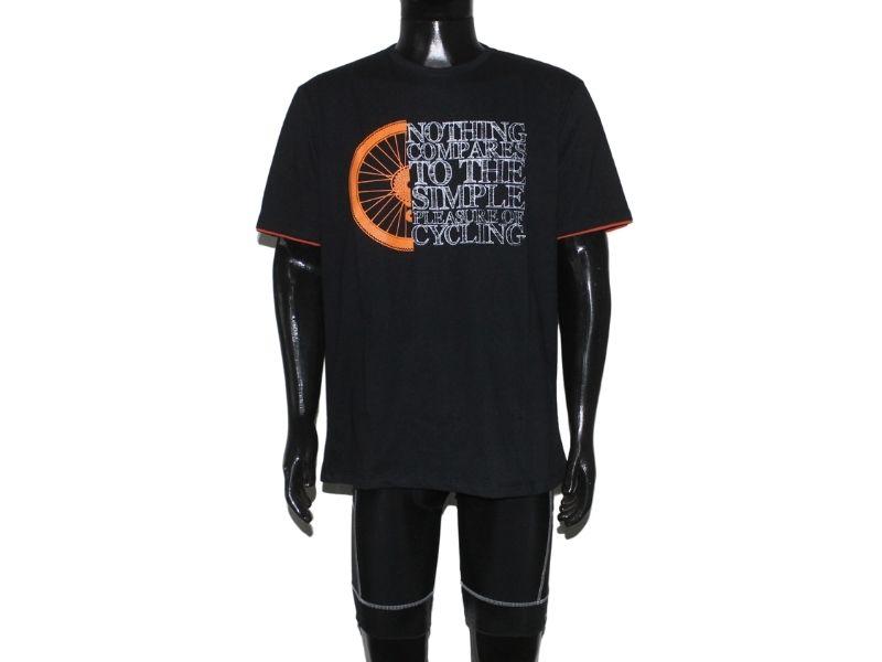 Camiseta Mav Nothing