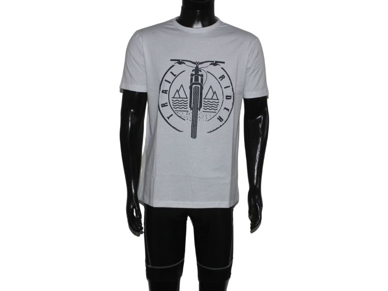 Camiseta Mav Trail Rider