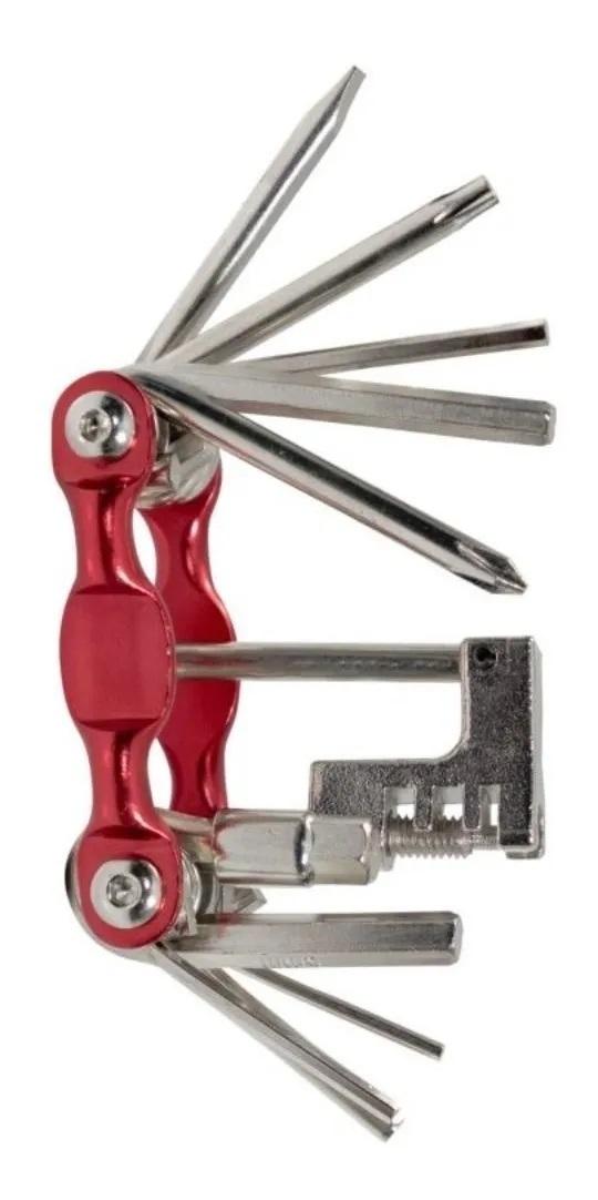 Canivete Allen Rava 12 peças com Extrator de Corrente