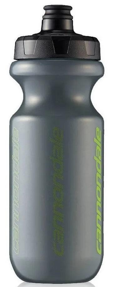 Garrafa Cannondale Fade Smoke 570ml - Cinza