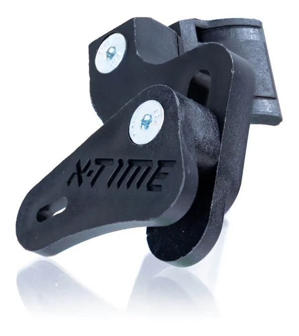 Guia de Corrente X-time Single Direct com abraçadeira - 10, 11 ou 12 velocidades