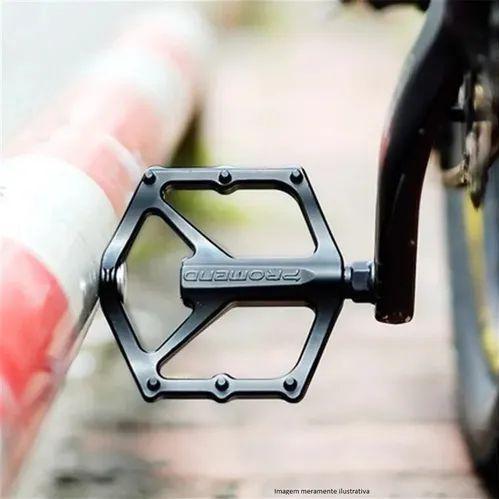Pedal Plataforma Promend PD-M29 de Alumínio