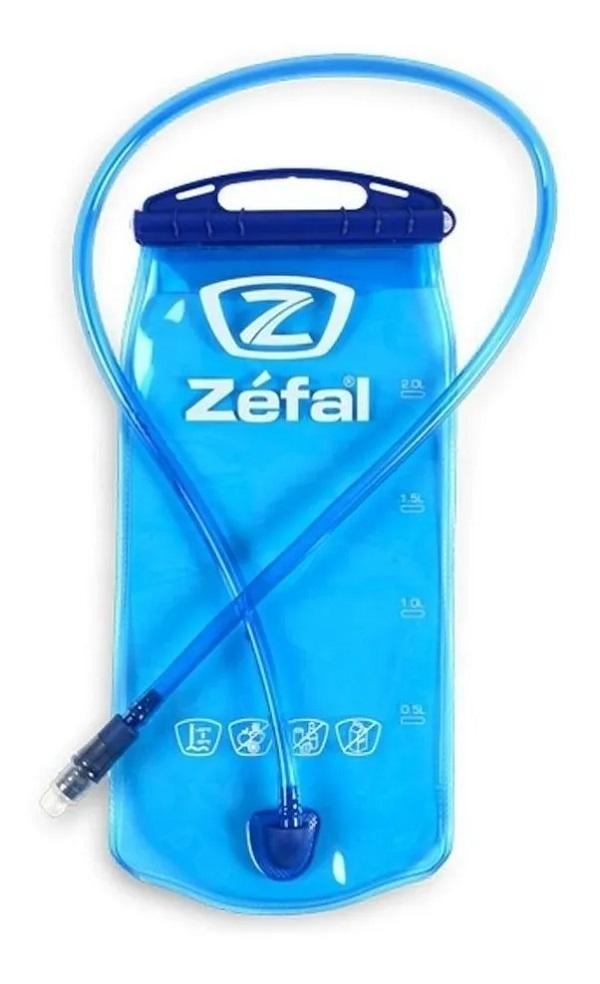 Refil para Bolsa de Hidratação Zefal 2L Bladder P/Z Light