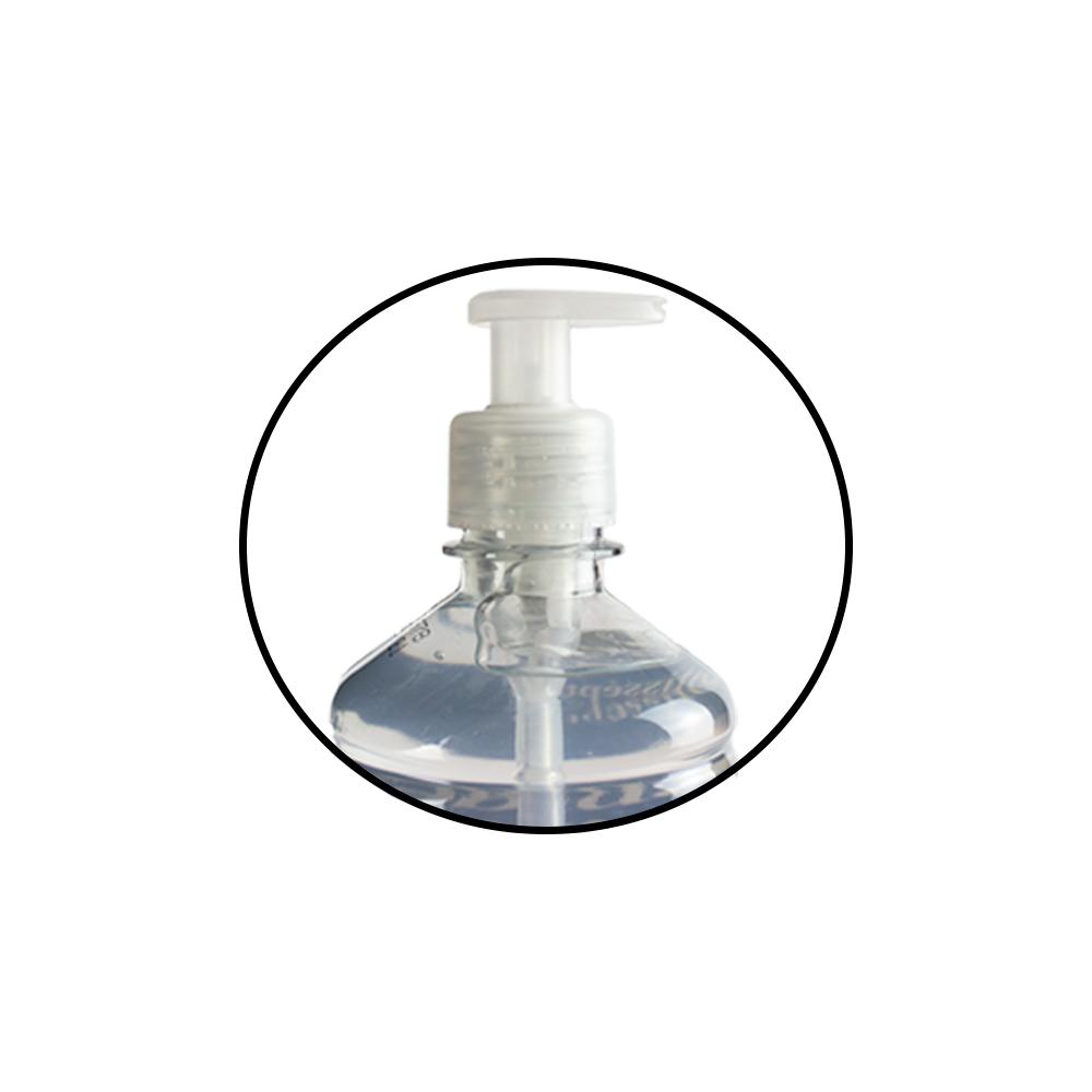 Álcool Gel 70 Bactericida para as mãos 420g com 10 frascos
