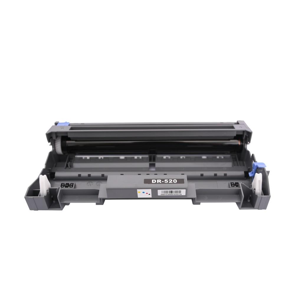 Cilindro DR520 Compatível DR580 DR620 DR650 Preto 25 mil páginas