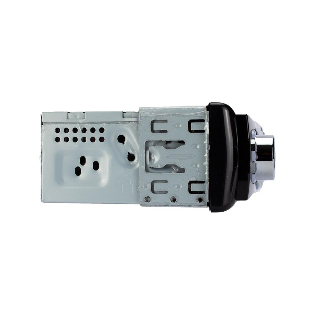 Som Automotivo Bluetooth com 2 entradas USB, MP3 e Rádio FM
