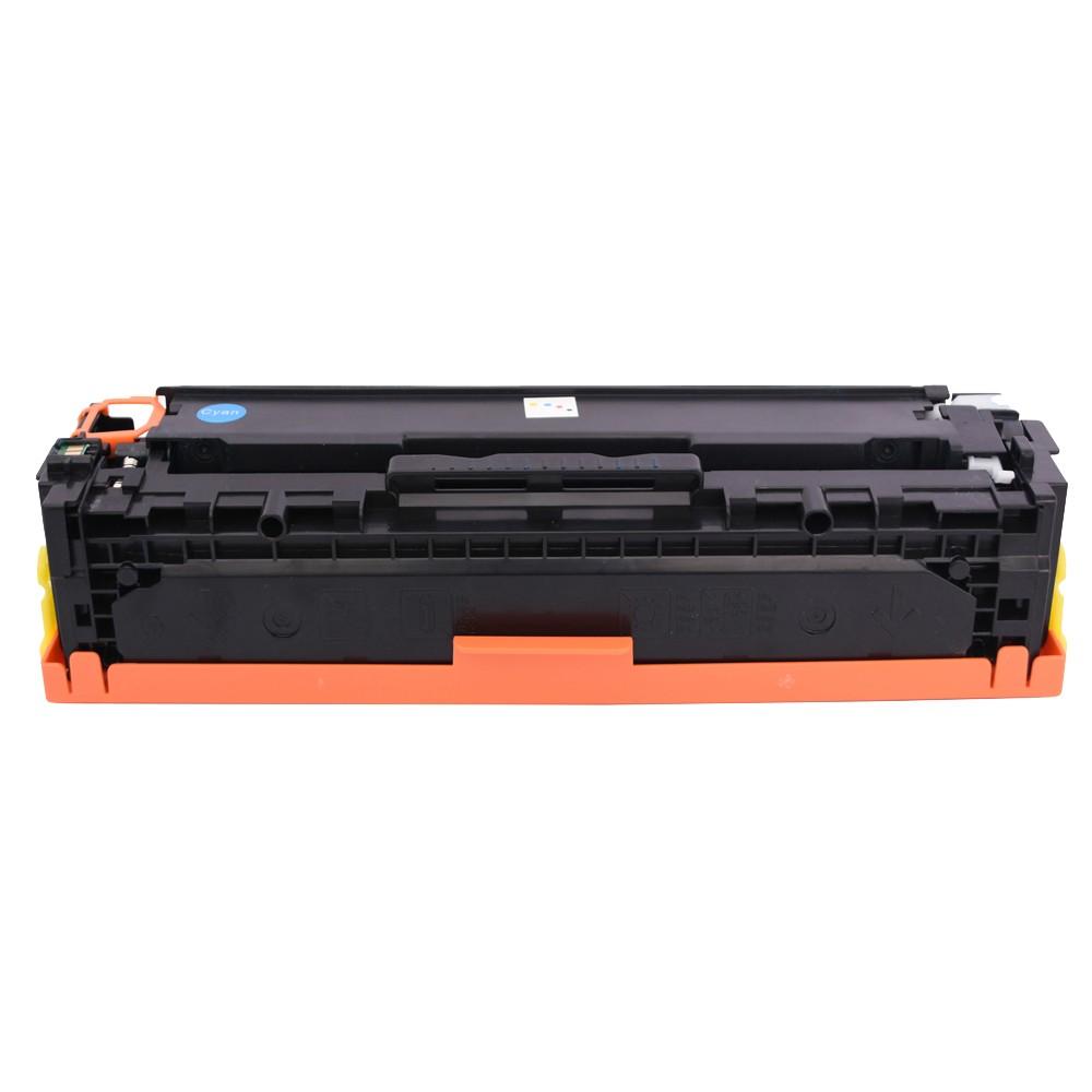 Toner Compatível CE321A CB541A CF21A CP1515n M251nw Ciano 1,8 mil páginas