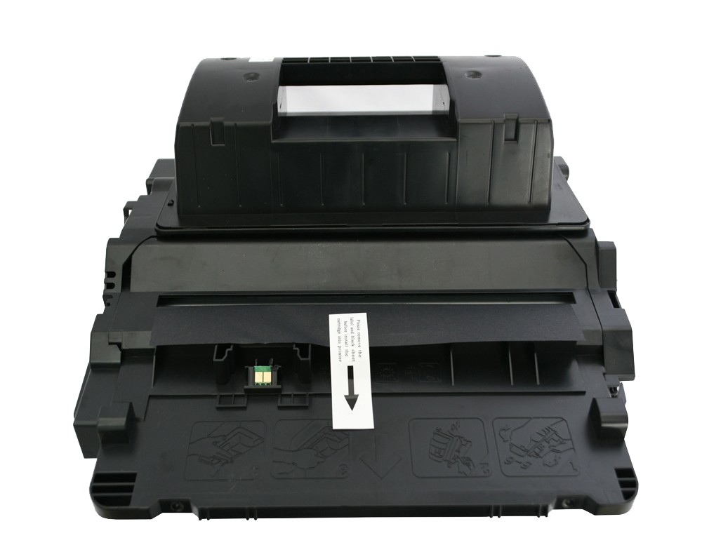 Toner Compatível CC364X CE390X Preto 24 mil paginas