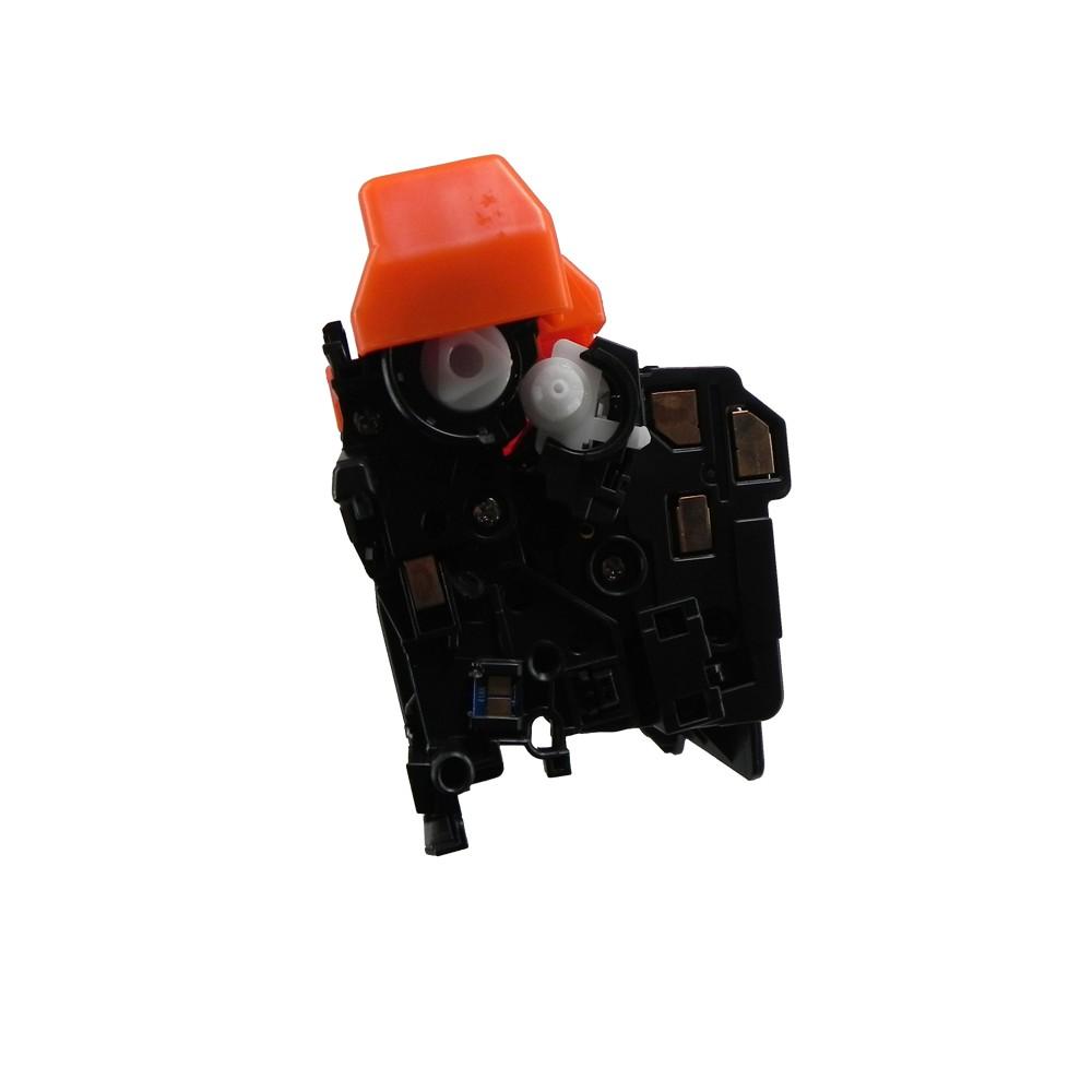 Toner Compatível CE251A CE401A Ciano 7 mil páginas