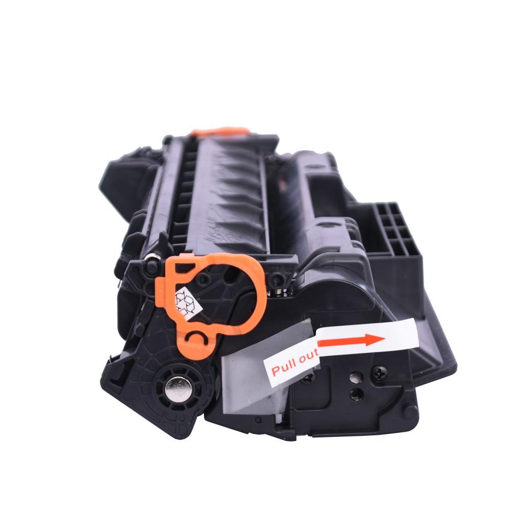 Toner Compatível CE505A CF280A P2030 P2055D Preto 2,7 mil páginas