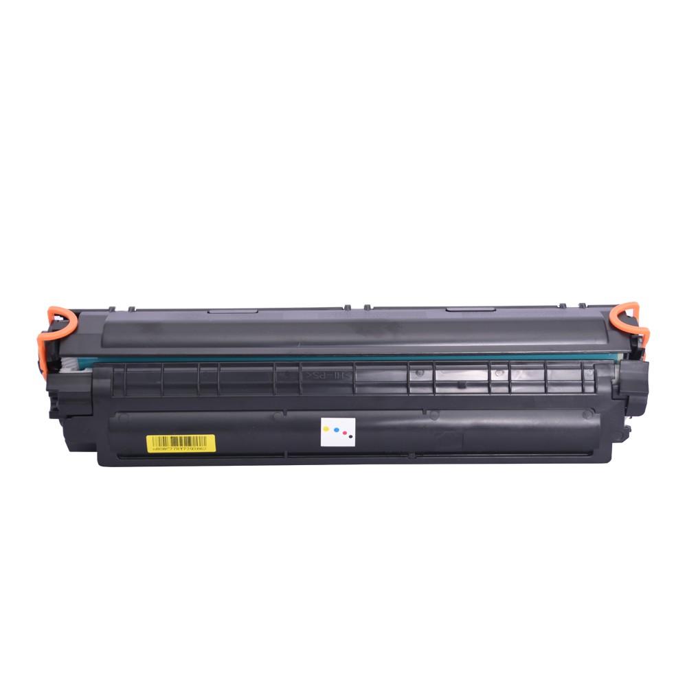Toner Compatível CF283A Preto 1,5 mil páginas