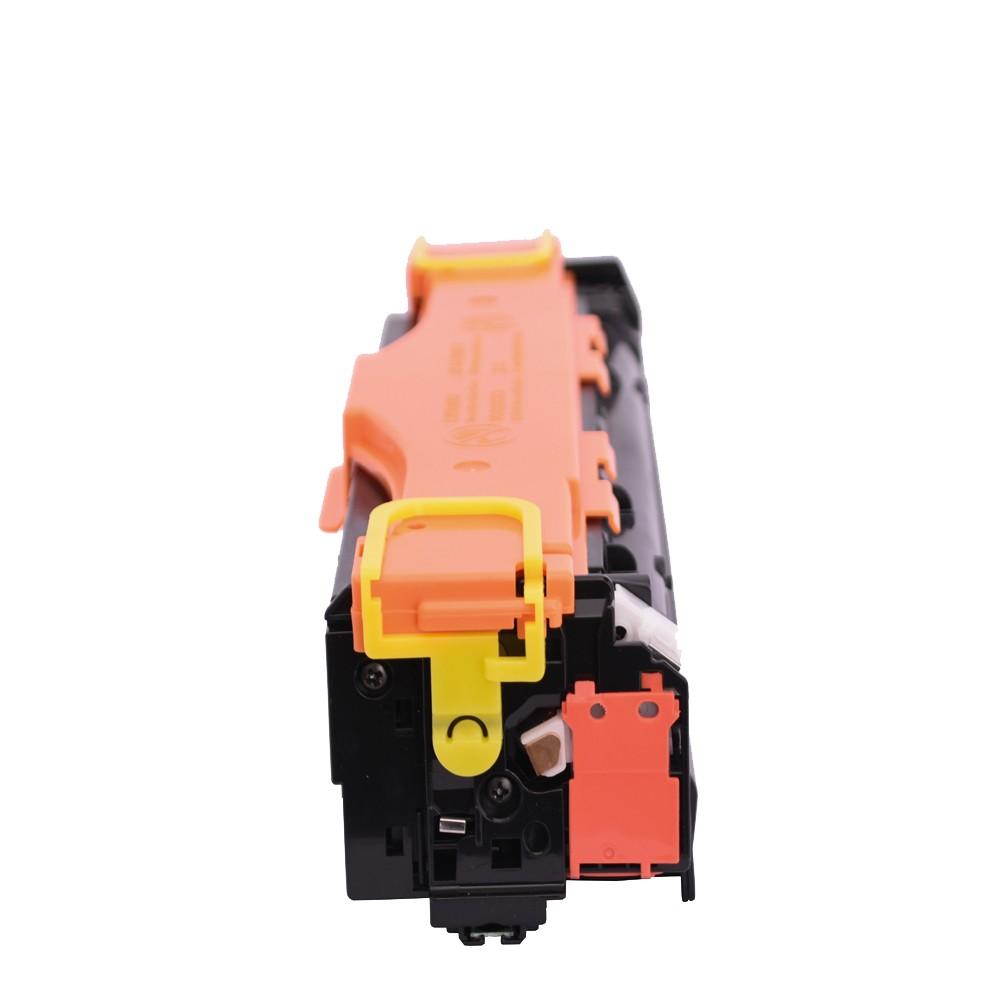 Toner Compatível CF383A CE413ACC533A Magenta 2,8 mil páginas
