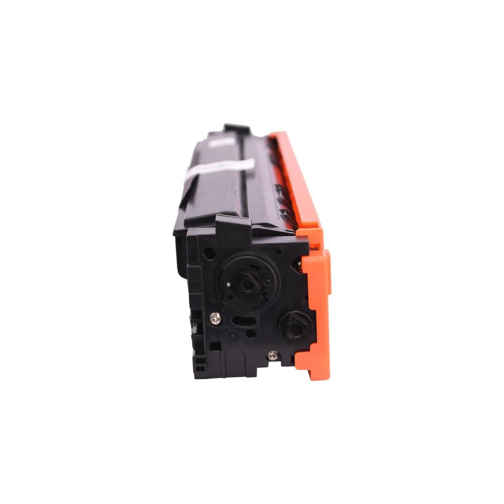 Toner Compatível CF411A M452 M477 M452DN M477FNW Ciano 2,3 mil páginas