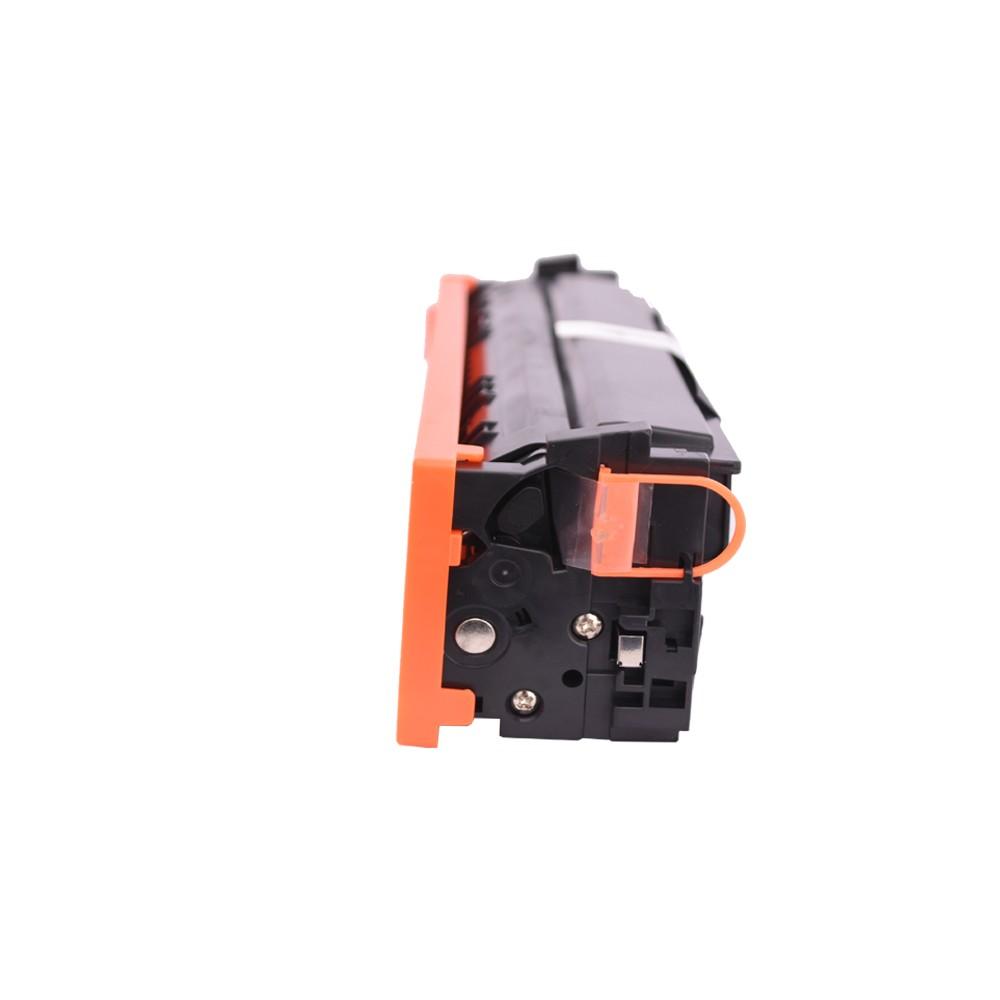 Toner Compatível CF412A M452 M477 Amarelo 2,3 mil páginas