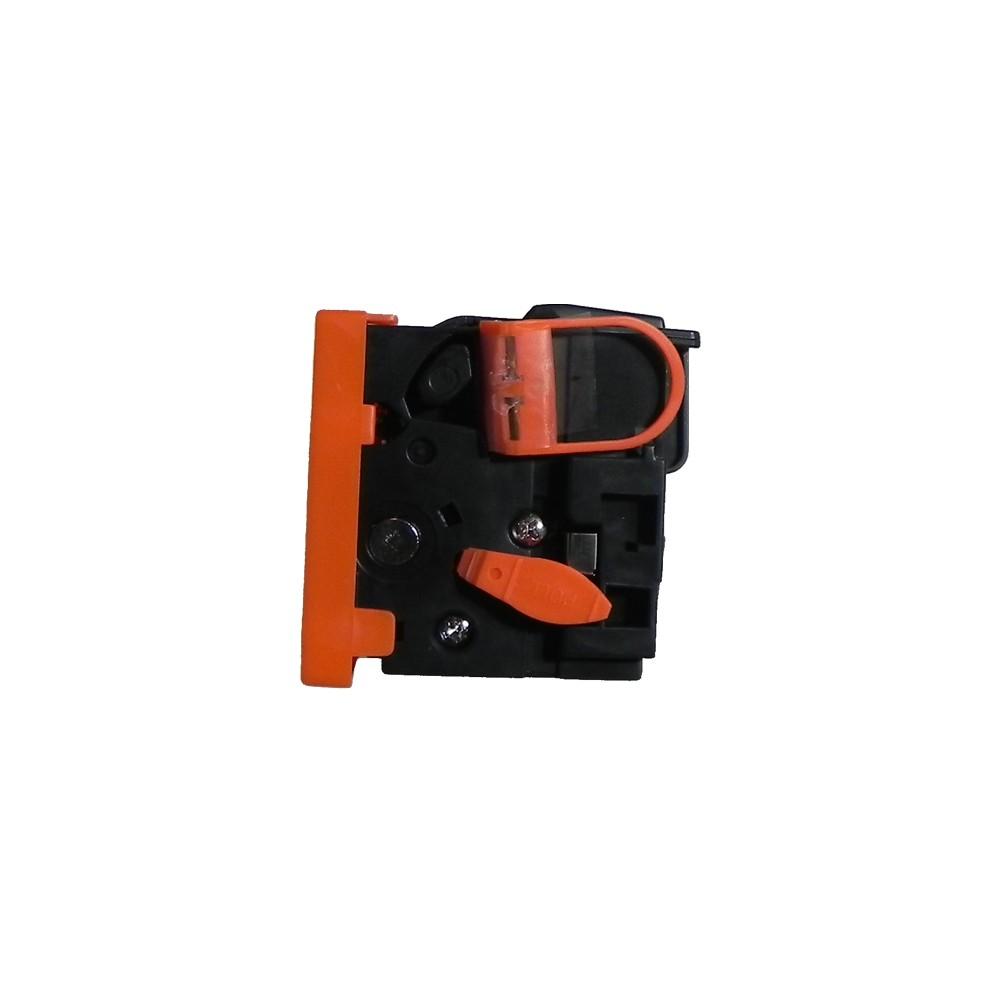 Toner Compatível CF503A M425 M281 Magenta 1,3 mil páginas