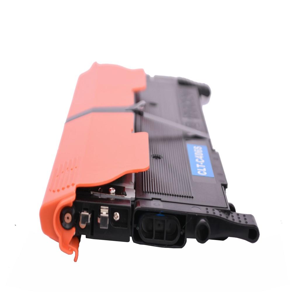 Toner Compatível C406S CLP-360 CLX-3303 Azul 1 mil paginas