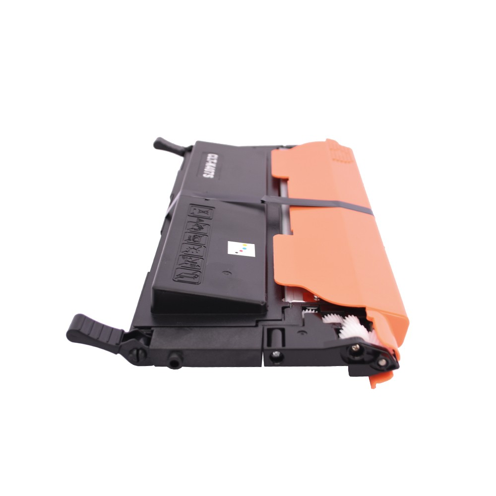 Toner Compatível K407S Preto C430 C480 C483FW 1,5 mil páginas