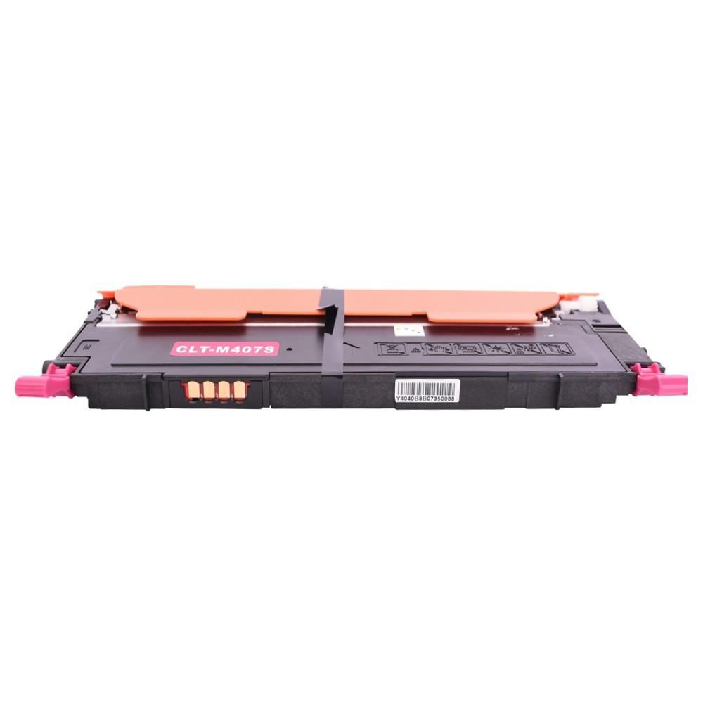 Toner Compatível M407 320N 3186 Magenta 1 mil páginas