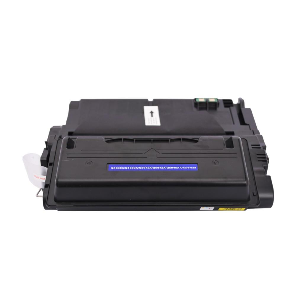 Toner Compatível Q5942 Q1338 Q1339 Q5945 Preto 20 mil paginas