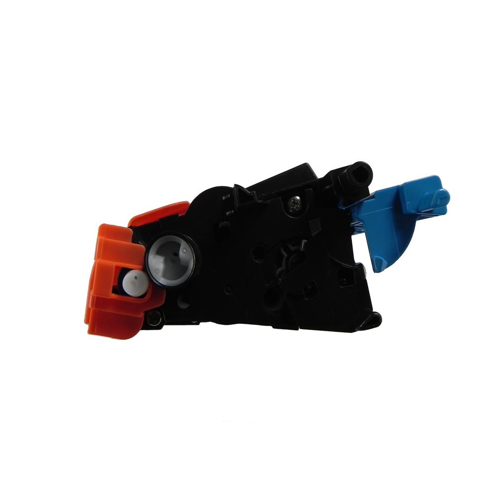 Toner Compatível TN110C TN115 Tn135 TN155 9840CDW 4070CDW Ciano 1,5 mil páginas