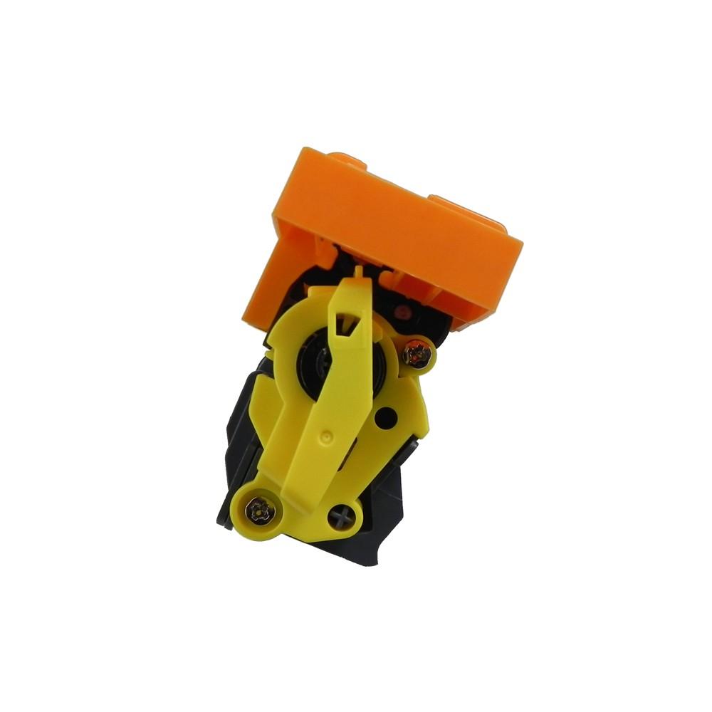 Toner Compatível TN221Y TN241 TN251 TN261 3140CW 9020CDN Amarelo 2,2 mil páginas